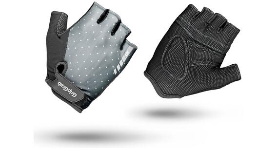 GripGrab Rouleur - Gants - gris/noir